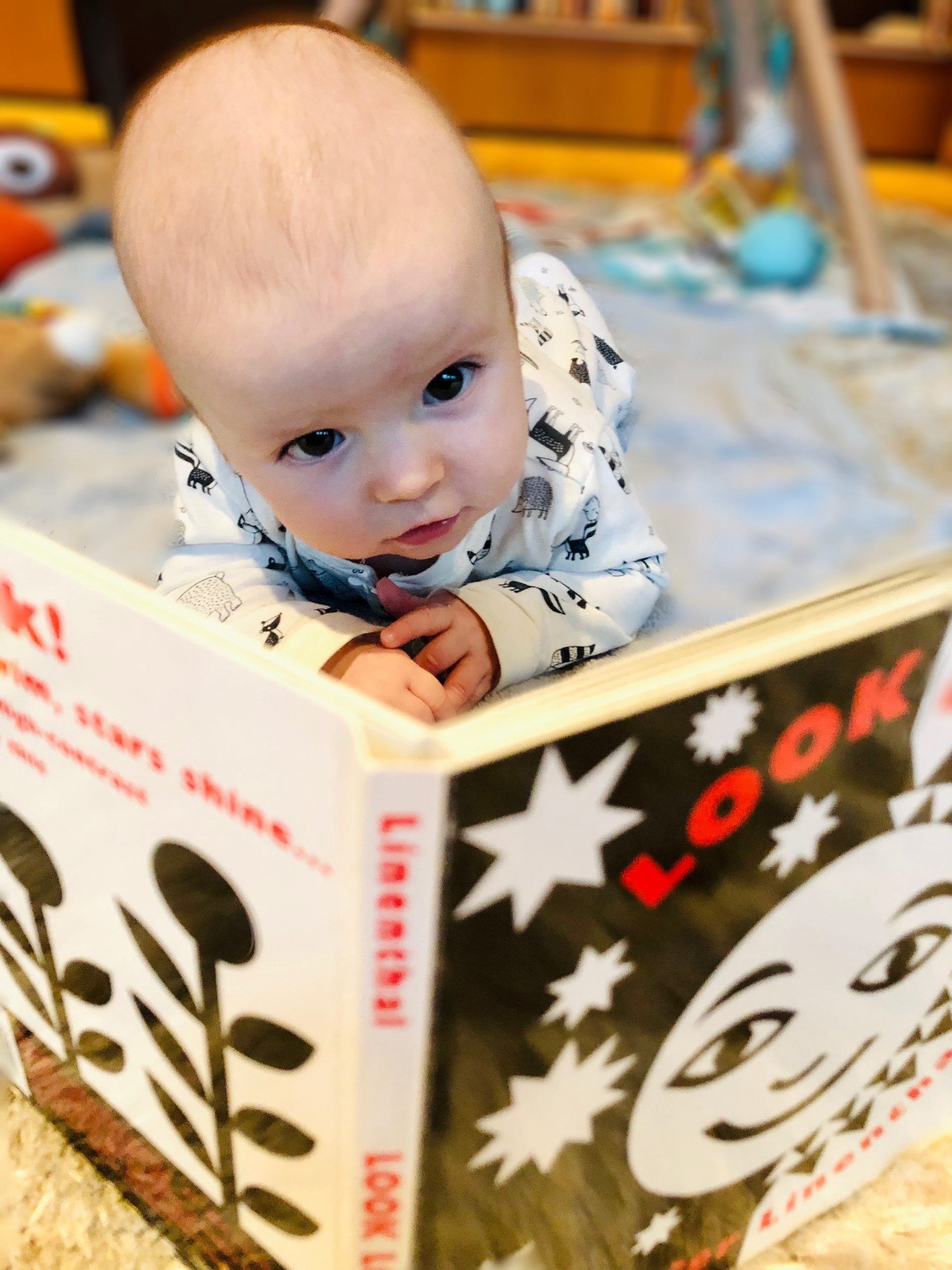 prva kniha pre babatko
