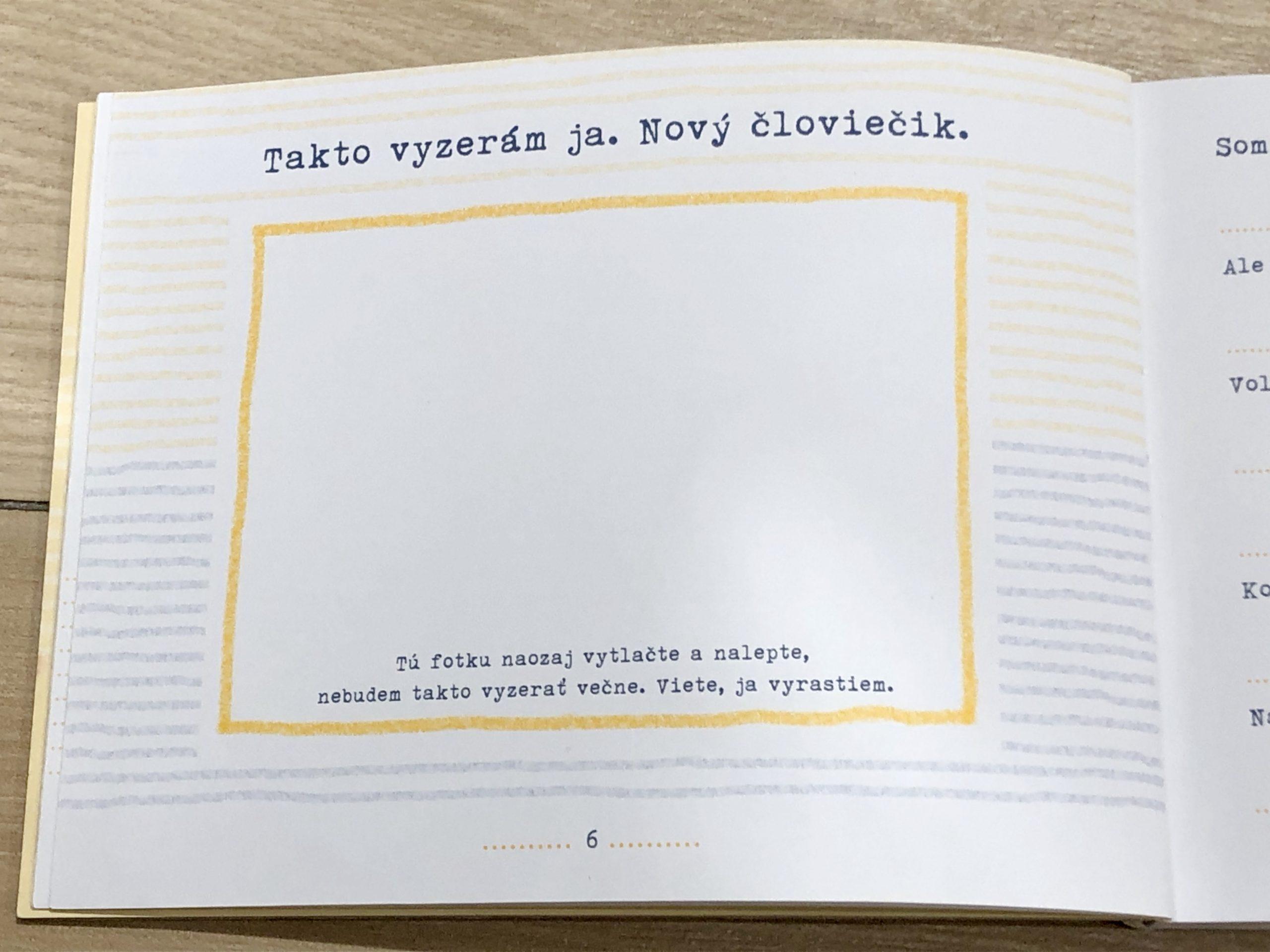 kniha pre babatko