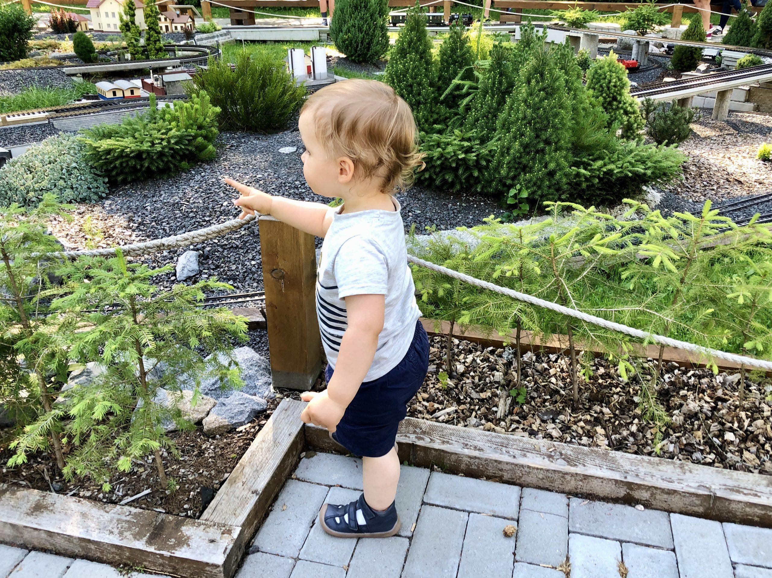 park mini slovensko