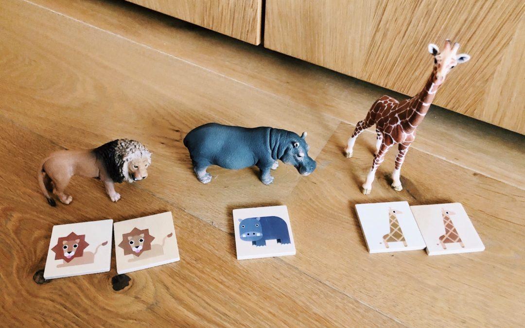 Tipy na hračky pre deti vo veku 18-24 mesiacov