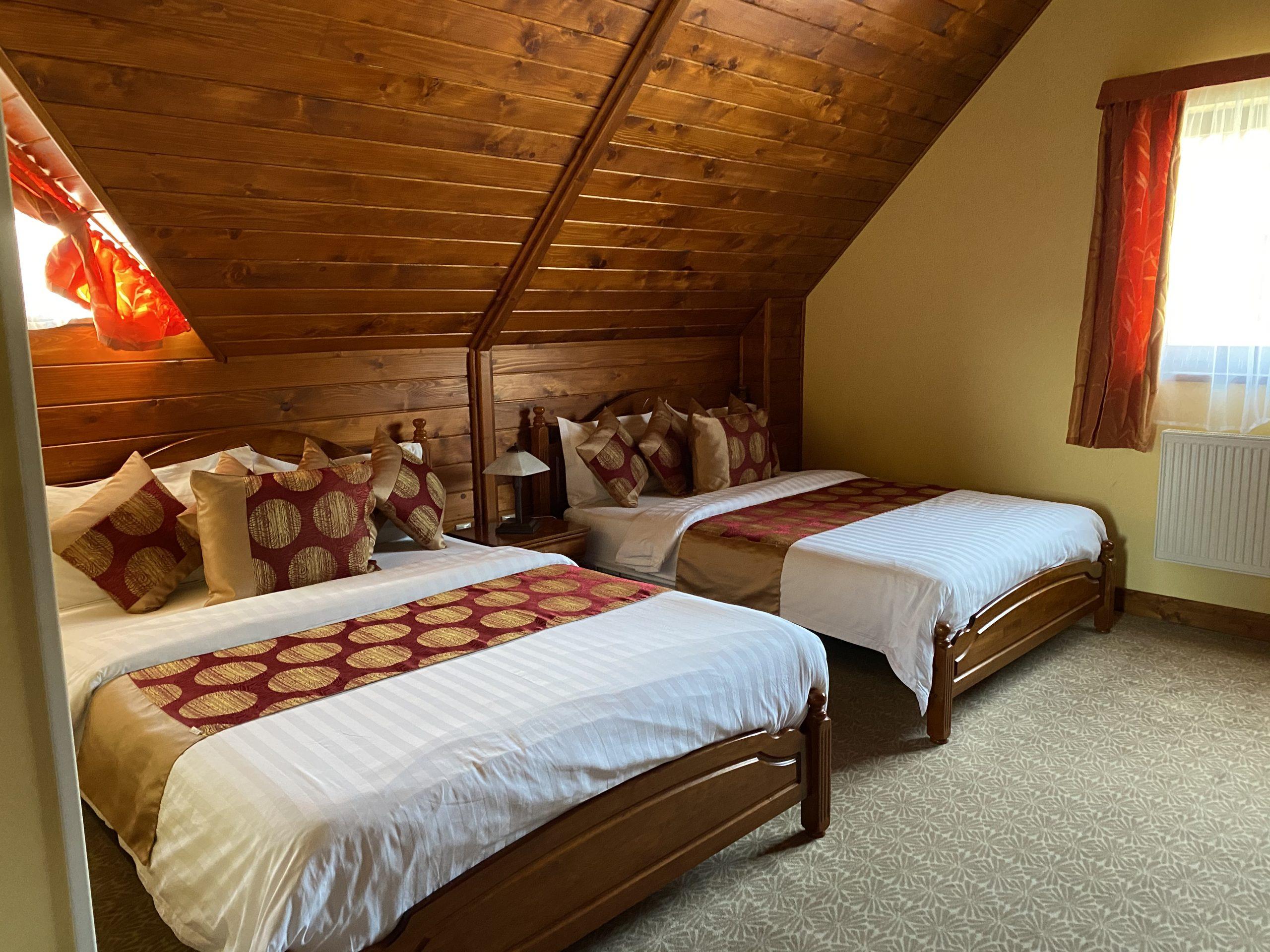 Mountain Resort Chalets spalna